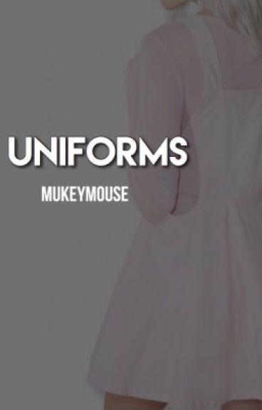 Uniforms ✿ Muke/Cake