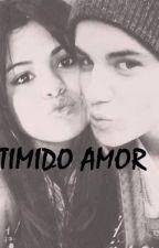 Tímido Amor (Jelena) by biebsfox