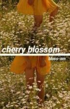 cherry blossom // h.s by bloss-om