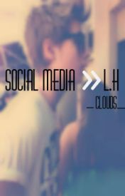 social media » l.h by _clouds__