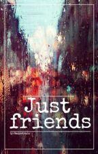 just friends (Cashton e Muke) by Mukestranho