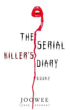 DEATH NOTE: The Killer's Diary [BOOK 2] by joowee