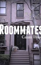 Roommates || Calum Hood by brokma