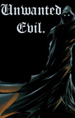 Unwanted Evil by RandomChibi