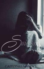 Suicidal ( Jc Caylen ) by CaitlynKennedy7