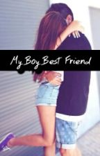 My Boy Bestfriend by cookiesbae13