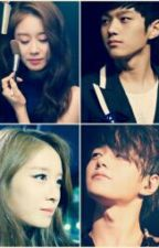 [Longfic] Because of you - Myungyeon by Only_chan93