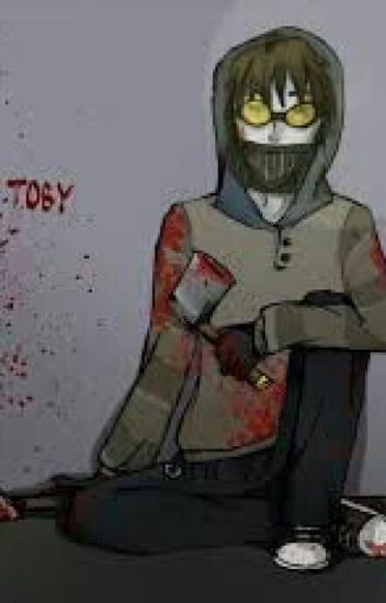 A killer's lover (ticci toby x reader) [Continue?]