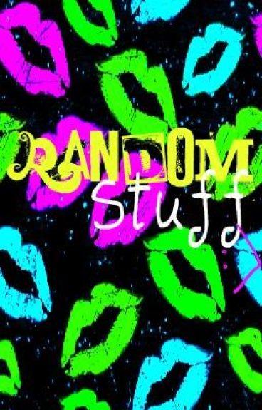 Random Stuff :)