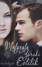 mafyayla  zoraki evlilik by BerfinKoyiit
