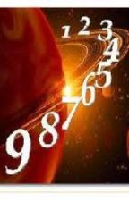 numerology number by IVee19