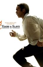12 Years a Slave by inzunzaleslie