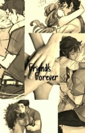 7 Friends Forever by fio_lela