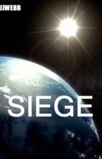 Siege - Sci-Fi (boyxboy) by jjwebb