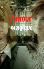 Amour magique by loumiew