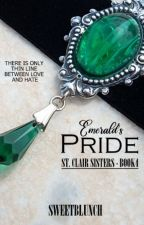 Emerald's Pride by sweetblunch