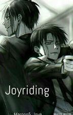 Joyriding (Ereri) by Maroon5_love