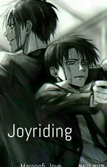 Joyriding (Ereri)
