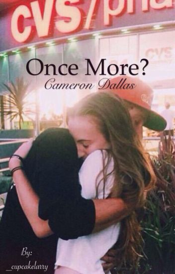 Once more? : Cameron Dallas