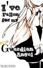 I' ve Fallen For My Guardian Angel by AshesheKookie