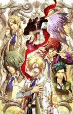 Kamigami No Asobi : New Life by Pokaface