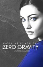 Zero Gravity ➳ Barry Allen by WhatsCrackaLackin