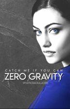 Zero Gravity ➳ Barry Allen  [#Wattys2017] by WhatsCrackaLackin
