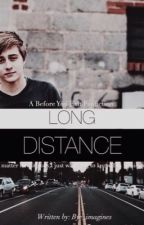 LONG DISTANCE by BYE_Imagines