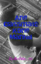 Ang Classmate kong Manhid by blacktulips_72