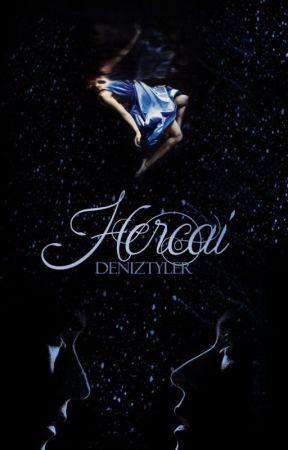 HERCAi by deniztyler