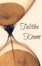 Talitha Koum by john_chan