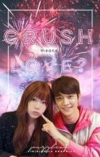 Crush Means Love? by CaramelDreamBaby