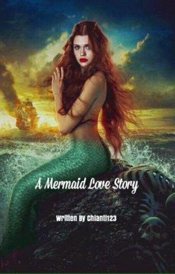 A Mermaid Love Story
