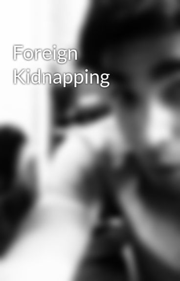 Foreign Kidnapping by PalmaxD