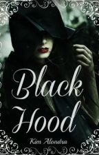 Black Hood by KimAlondra
