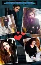 ~ Selena Gomez'in Sözleri ~ by Cikolata_Pirensesi