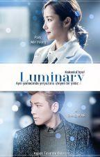 Luminary 《Ji Chang Wook》 by KakaoluEtipuf