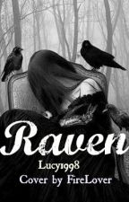 Raven (Editing) by Lucy1998