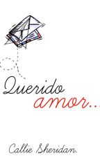Querido amor... by CallieSheridan