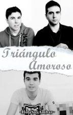 Triángulo Amoroso | vegettaxx-wigetta by rubiusftmxhe