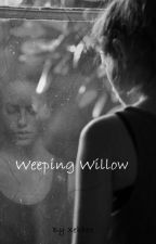 Weeping Willow by Xebbex