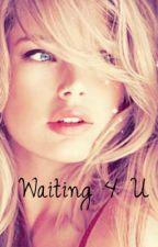 Waiting 4 you by cutesyangel