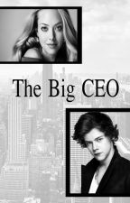 The Big CEO- Harry Styles by LoveMeHarry1611