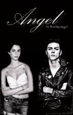 Angel / a.biersack by lvkeyxx