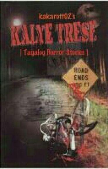 Kalye Trese ! | Tagalog Horror Stories |