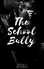 The School Bully by osmLowis