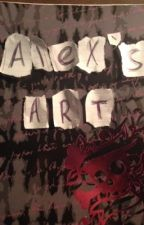Alex's Art by FvkUps