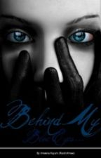 Behind My Blue Eyes by InkBlackUniverse
