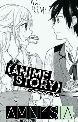 Anime story book! - Otaku - Wattpad