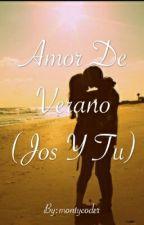 amor de verano (jos y tu) by montycoder